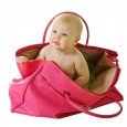 Feature Baby in a bag