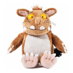 Gruffalo's Child Soft Toy