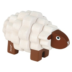 Janod Sheep Toy