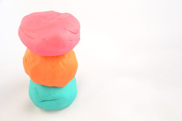 Children's play dough