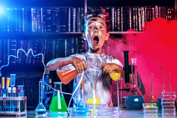 boy-doing-lab-experiments