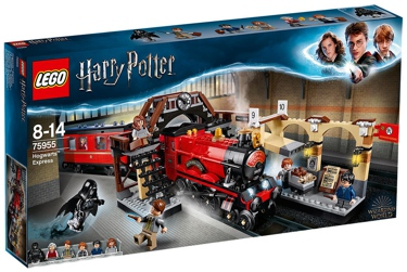 Harry Potter Hogwarts Lego Set