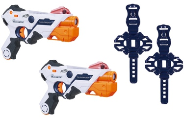 Nerf Laser Duo Pack