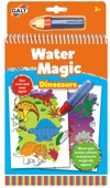 magic water dinos