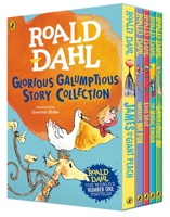 roald-dahl-book-collection