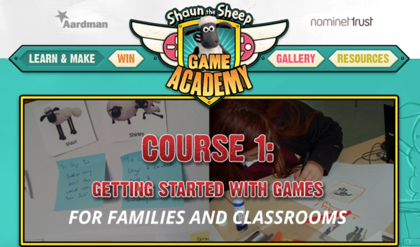 shauns-game-academy