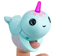 Fingerlings Narwhal