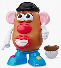 Mr Potato Head Toy Story 4