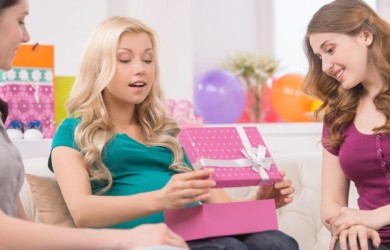 Presents for New Mums