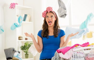 feature woman-frustrated-by-laundry-pile