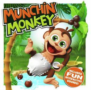 munchi-monkey